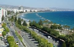 Кипр 2016г
